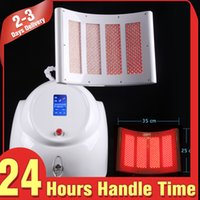 beauty fighter - Photon Therapy Skin Rejuvenation Whitening LED PDT Lights Color Acne Fighter Beauty Machine