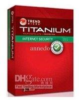Cheap Trend Micro Titanium Internet Security 2013 2014 1Year 1pc 1yr 1user