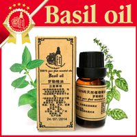 basil plants - Essential oils kingdom pure plant basil oil ml To smell Aid digestion Improve loose and aging skin Health Monitors