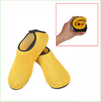 aerobic shoes - BMS01 Mesh Skin SHOES SWIMMING WATER SHOES BAREFOOT AEROBIC VACANCE MULTI Wading Shoes