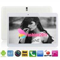 achat en gros de tablette dual sim g-10 pouces 3 G Phone Tablet PC MTK6572 Dual Core Android 4.2 1GB 8Go construit en 3G GPS double SIM Bluetooth Phablet android tablet pc 002471
