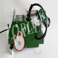 Wholesale Hot air automatic welder LZ A