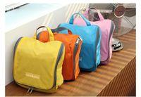 bar purse - Travel Cosmetic bags big Capacity Toilet Kit Wash bag Make up Bag Outdoor Hanging Purse Storage Sorting bags in bar