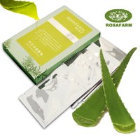 aloe heat - pairs enhancing the appearance of youthful eyes Allantoin Aloe hydrogel eye stickers eye mask heating pad