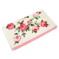 attractive faces - Attractive New cm Soft Cotton Face Flower Towel Bamboo Fiber Quick Dry Towels JY24