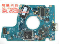 Wholesale USB MQ01UBD100 HDD PCB for TOSHIBA Logic Board PCB Board Number G003250A