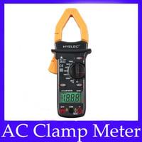 Wholesale Digital AC Clamp Meter MS2001 MOQ