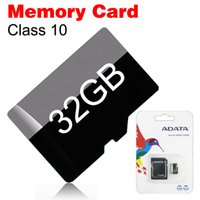 apple memory test - 100 Real capacity ADATA micro sd gb Class10 Micro SD TF Memory SDHC Card SD memory card micro sd tested through he