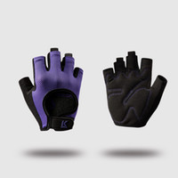 Wholesale KORTELA Outdoor Cycling Riding Half Finger Gloves