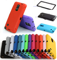 iphone 5c case - Hybrid defender cases Rugged robot boxes case PC TPU Cover for iphone s s c S plus Samsung Galaxy note s4 s5 s6 edge