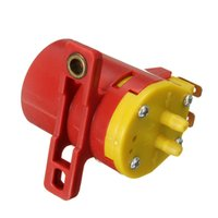 Wholesale Front Window Windscreen Washer Pump Single Outlet for Peugeot Replacement