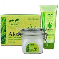 aloe mask - 200g aloe whitening disposable mask g facial cleanser
