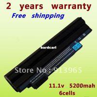 acer notebook batteries - New mAh cell LAPTOP BATTERY FOR Acer Aspire One D255 D260 Notebook Battery AL10A31 AL10B31 AL10