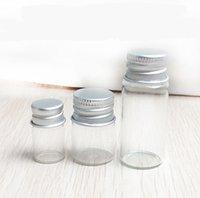 aluminium stamping - 3ml ml ml Glass bottles emulsion Aluminium cap bottle Try a small sample
