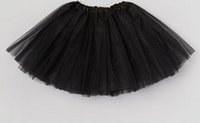 skirting direct - Factory Direct Sales New Women Skirt Costume Shorts Ballet Skirt for Adult Tutu Skirt Colors