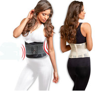 Wholesale New Arrival Unisex Body Shaper Belt Corsets Thermo Shaper Hot Power Slimming Shaper Sport Belt Waist Cinche r60pcs by DHL