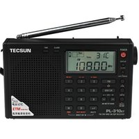 ats receiver - TECSUN PL ET DSP World Band Radio Receiver With ETM ATS FM MW SW LW Y4120A