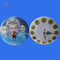 best badge materials - the best sale MM Clock materials MM button badge materials DIY Clock for Factory sale