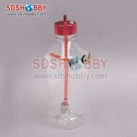 airplane fuel tanks - Remote Control Parts Accs STARHOBBY ml Transparent Fuel Tank for CC Gasoline Nitro Airplanes fuel tank lid