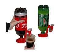 Wholesale Attractive Novelty Fizz Saver Soda Dispenser Drinking Dispense machine Gadget for W Liter Bottle