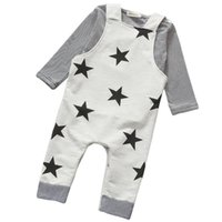 Wholesale Cut Baby Clothes Outfits Suit Toddler Tops T shirt Pants Jumpsuits Rompers SetBaby Shoes