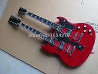 Cheap shipping led Best double neck