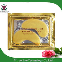 ace patch - ace Treatments Masks Gold Bio Collagen Facial Mask Face Mask Crystal Gold Powder Collagen Facial Gel Patch Moisturizing Anti aging