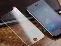 Wholesale 200pcs mm D Premium Tempered Glass film for iphone s s plus Plus S S Screen Protector for Samsung S7 edge s6 edge S7 TGOPP