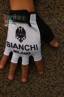 bby - BBY bianch white Unisex Cycling Gloves gloves Bike bicycles gloves with Gel pads half finger gloves for Tour of France