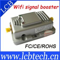 Wholesale 3pcs Wireless WiFi bg Router Signal Booster Broadband Amplifier mW G