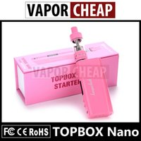 Cheap topbox nano Best topbox