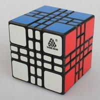 bi park - New For Enhanced intelligence BI park x4x4 Cube