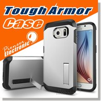 sgp stand - For iPhone s SGP Cases with Holder Stand HEAVY DUTY Tough Armor Case for Samsung Galaxy S6 S6 edge Note Note EXTREME PROTECTION
