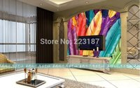 Cheap 67 art 3D can be custom-made furniture decorative wallpaper high-end fashion wall stickers home decor Chinese style wall roll