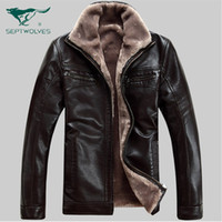 Cheap Men mens Fur coat Best Mandarin Collar Long Sleeve luxury fur sheep leather