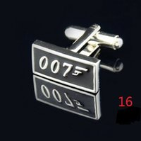 Wholesale 2015 Hot New Series Cufflinks men s cufflinks High quality men s fashion jewelry cufflinks