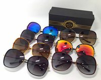 big cat photos - New Style Dita Sunglasses Bluebird Two Fashion Vintage Big Frame Dita Sun Glasses Real Photos