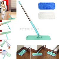 Wholesale 1510 SMILE MARKET Multifunction Wood flooring Dedicated Static electricity Flat Mop