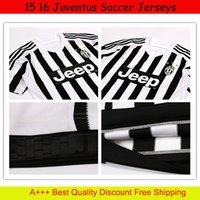 Wholesale 15 Juentuss Soccer Jersey sports uniform A thai quality designer football short sleeve soccer set men s athletic soccer kit