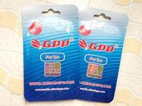 Wholesale 2015 Unlocking Card Car Dashboard Sticky Pad Automobiles Anti Slip Mat Newest Ios s Genuine Gpp Sim Auto Unlock Sprint Verizon R