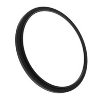 Wholesale 5pcs mm mm Metal Step Up Adapter Ring MM Lens to MM Accessories order lt no track
