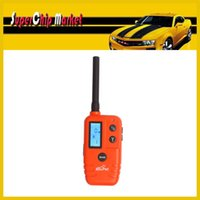 automatic marketing - SuperChip Market Waterproof LCD Remote Pet Dog Hunter Training and Beeper Collar Special Offer