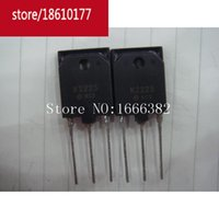 Cheap 10PCS Professional FET transistor 2SK2225, K1317, K1271, K1413