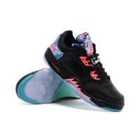 air vacuum bags - Cheap Youth Mens Basketball Sports Shoes Sneakers Air Low Chinese New Year Sports Shoes for Men with Vacuum Bag US Size