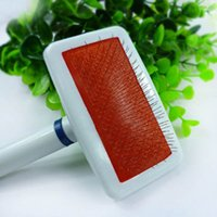best cleaning products - Best Price Cozy Balloon Pet Dog Dense Gilling Clean Brush Puppy Cat Hair Flea Comb Slicker