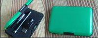 bho atomizer - 2015 new arrival Best seal Hot Seal CBD wax oil dab bho pen with open vape oil cartridge o pen vape atomizer
