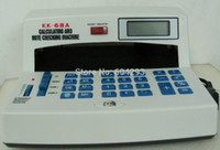 Wholesale Detector Banknote Counter Multifunctional Detector with a calculator function