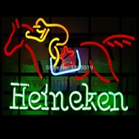 beer horses - Revolutionary Neon Gifts Super Bright Beerbar Riding a Horse Neon Beer Sign Neon light Neon Sign Beerbar Sign quot x15 quot