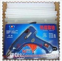 air cartridge guns - hot melt glue gun in English EU Plug glue sticks mm P