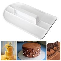 cake decoration - 1 Pc Kitchen Fondant Cake Cookie Smoother Polisher for Cake Decoration Tool ZH100b